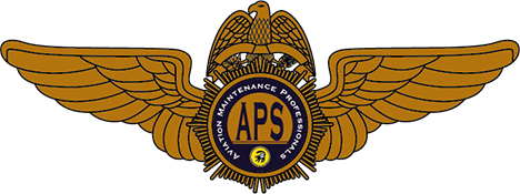 Aerospace Professional Services Logo